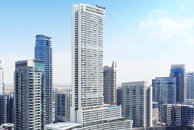 1 Bedroom Apartment For Sale in  Vida Residences Dubai Marina,  Dubai Marina   10