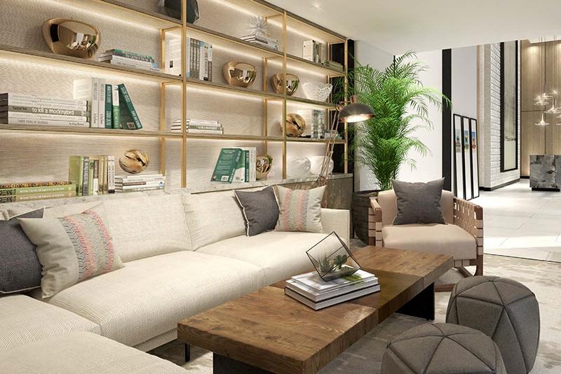 1 Bedroom Apartment For Sale in  Vida Residences Dubai Marina,  Dubai Marina   4