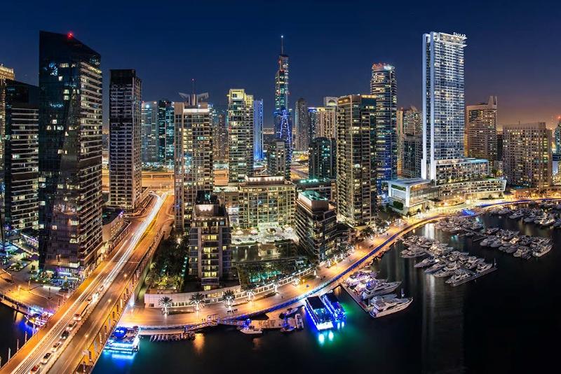 1 Bedroom Apartment For Sale in  Vida Residences Dubai Marina,  Dubai Marina   11