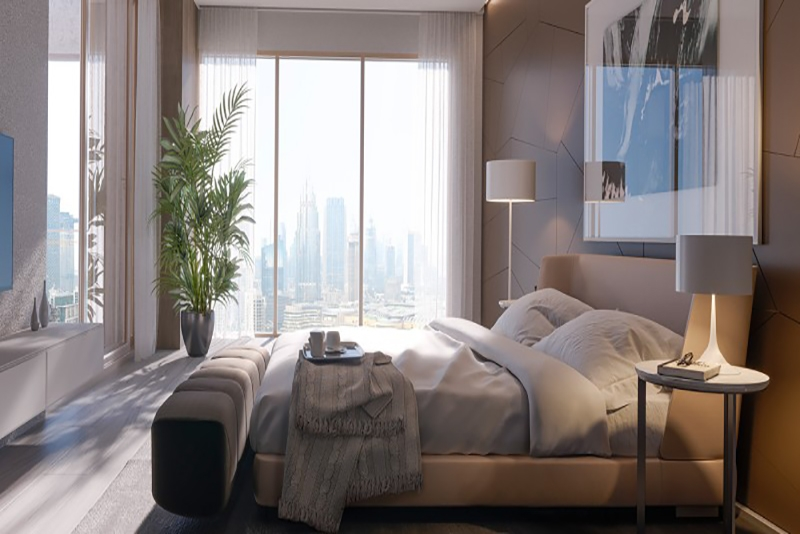 1 Bedroom Apartment For Sale in  Bellevue Tower 2,  Downtown Dubai   4