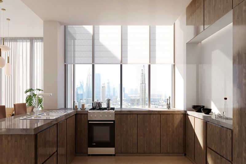 1 Bedroom Apartment For Sale in  Bellevue Tower 2,  Downtown Dubai   3