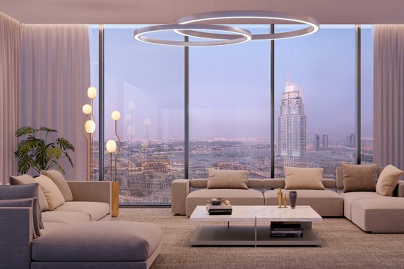 1 Bedroom Apartment For Sale in  Bellevue Tower 2,  Downtown Dubai   1