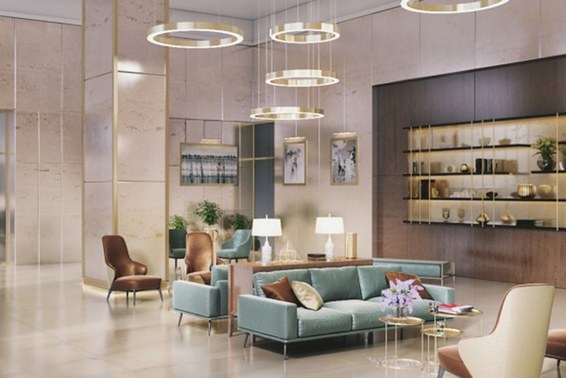 1 Bedroom Apartment For Sale in  Bellevue Tower 2,  Downtown Dubai   6