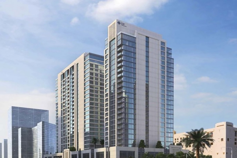 1 Bedroom Apartment For Sale in  Bellevue Tower 2,  Downtown Dubai   8