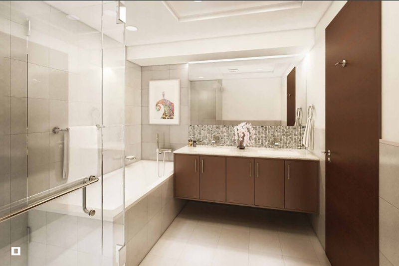 1 Bedroom Apartment For Sale in  Bellevue Tower 2,  Downtown Dubai   5