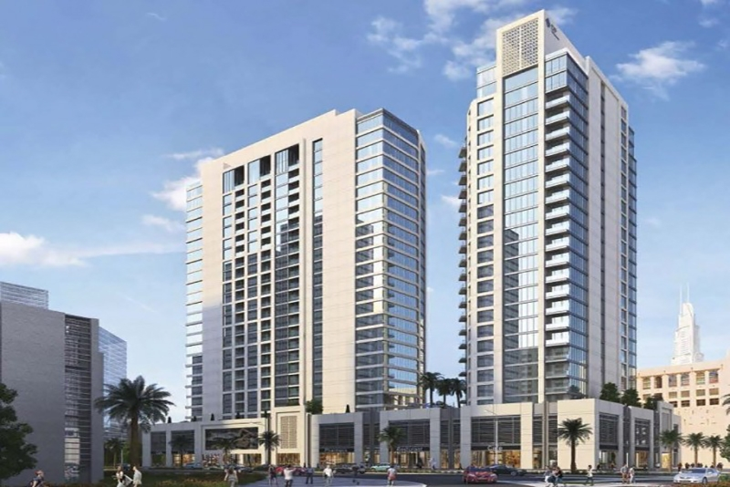 1 Bedroom Apartment For Sale in  Bellevue Tower 2,  Downtown Dubai   11
