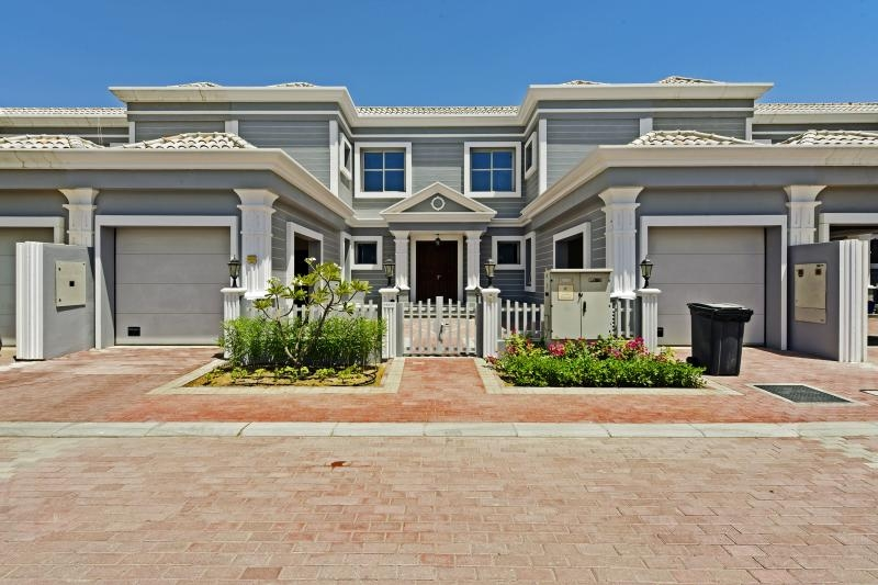 3 Bedroom Villa For Sale in  Western Residence South,  Falcon City of Wonders | 1