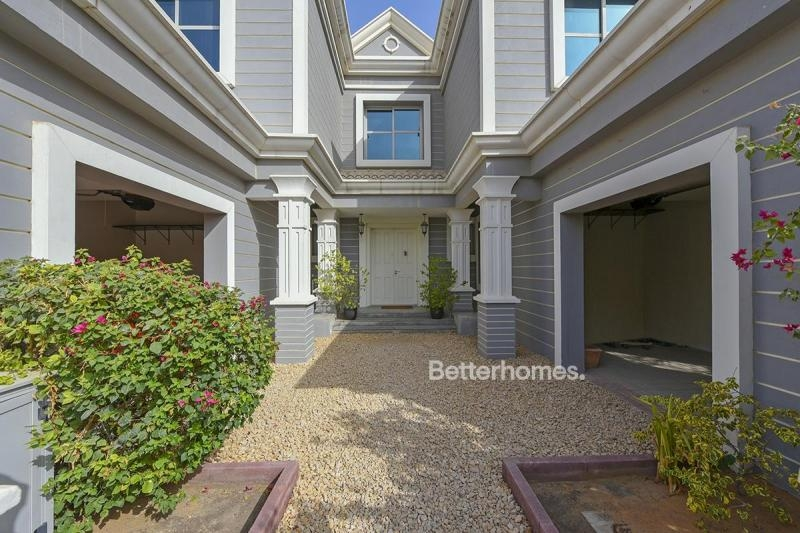 3 Bedroom Villa For Sale in  Western Residence South,  Falcon City of Wonders | 7