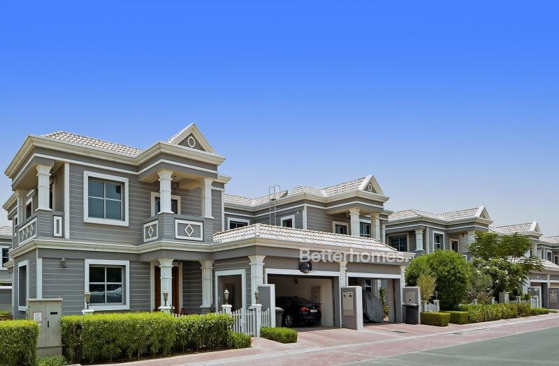 3 Bedroom Villa For Sale in  Western Residence South,  Falcon City of Wonders | 10