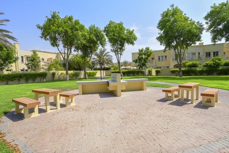 2 Bedroom Villa For Rent in  Springs 7,  The Springs | 14