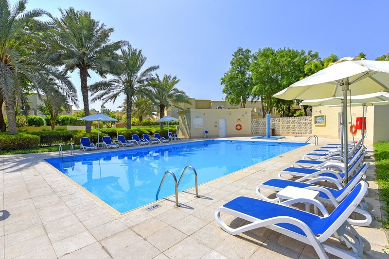 2 Bedroom Villa For Rent in  Springs 7,  The Springs | 15
