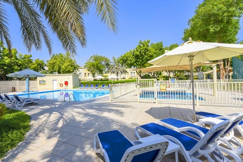 2 Bedroom Villa For Rent in  Springs 7,  The Springs | 17