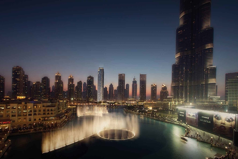 5 Bedroom Townhouse For Sale in  Opera Grand,  Downtown Dubai | 7