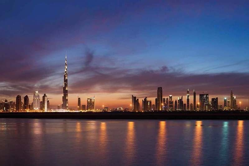 5 Bedroom Townhouse For Sale in  Opera Grand,  Downtown Dubai | 9