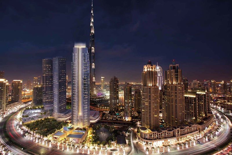 5 Bedroom Townhouse For Sale in  Opera Grand,  Downtown Dubai | 5