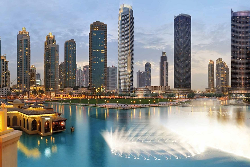 5 Bedroom Townhouse For Sale in  Opera Grand,  Downtown Dubai | 4