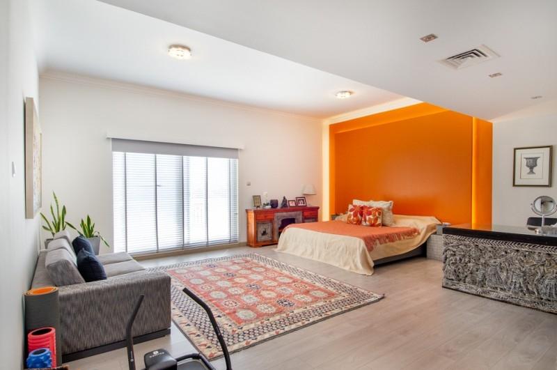 5 Bedroom Villa For Sale in  Entertainment Foyer,  Jumeirah Islands | 7