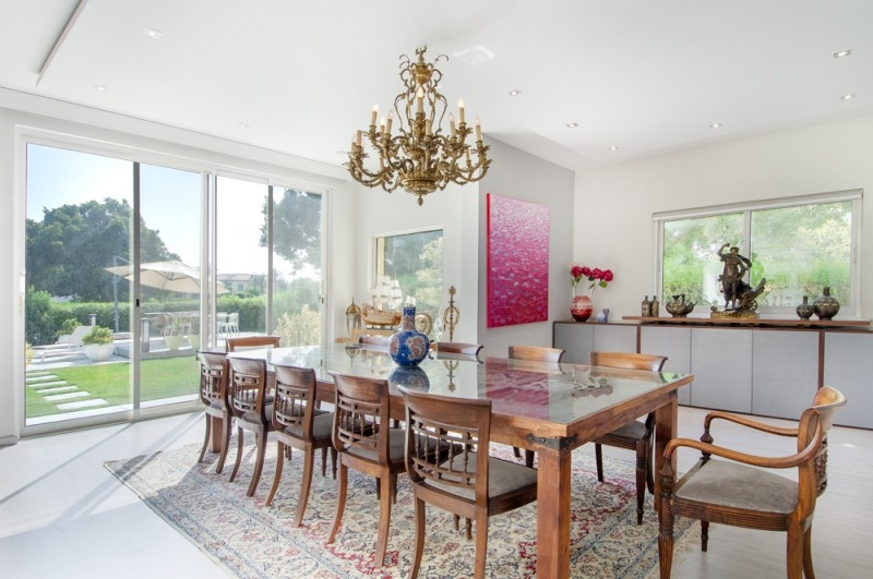 5 Bedroom Villa For Sale in  Entertainment Foyer,  Jumeirah Islands | 8