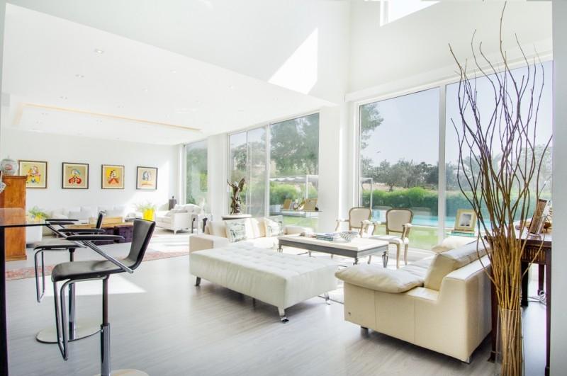 5 Bedroom Villa For Sale in  Entertainment Foyer,  Jumeirah Islands | 9