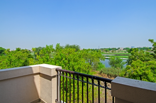 Sienna Lakes, Jumeirah Golf Estates
