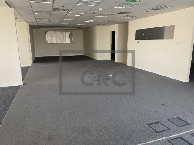 office for rent in motor city, daytona house | 3