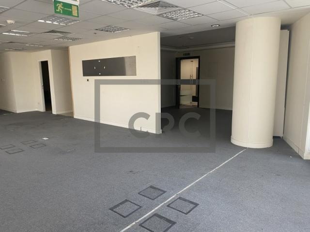 office for rent in motor city, daytona house | 4