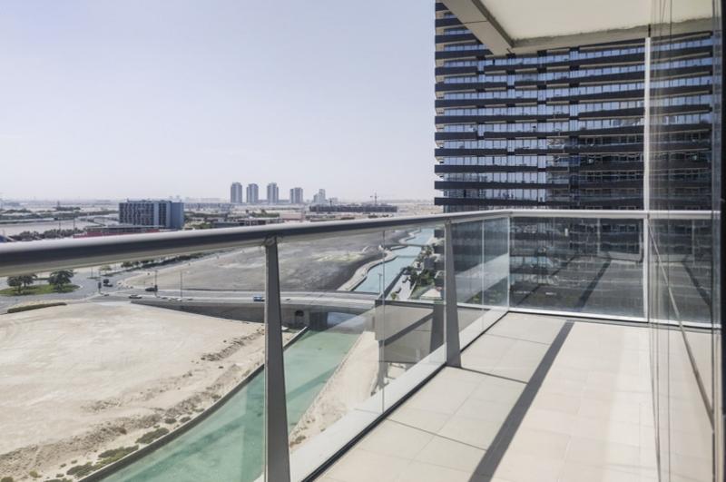 Oasis Tower 1, Dubai Sports City