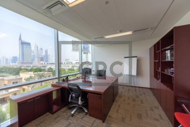 commercial properties for rent in emaar business park building 1