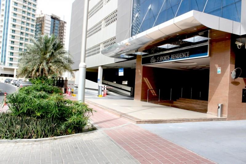Studio Apartment For Sale in  Elite Sports Residence 5,  Dubai Sports City | 7