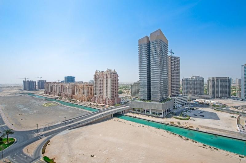 Elite Sports Residence 5, Dubai Sports City