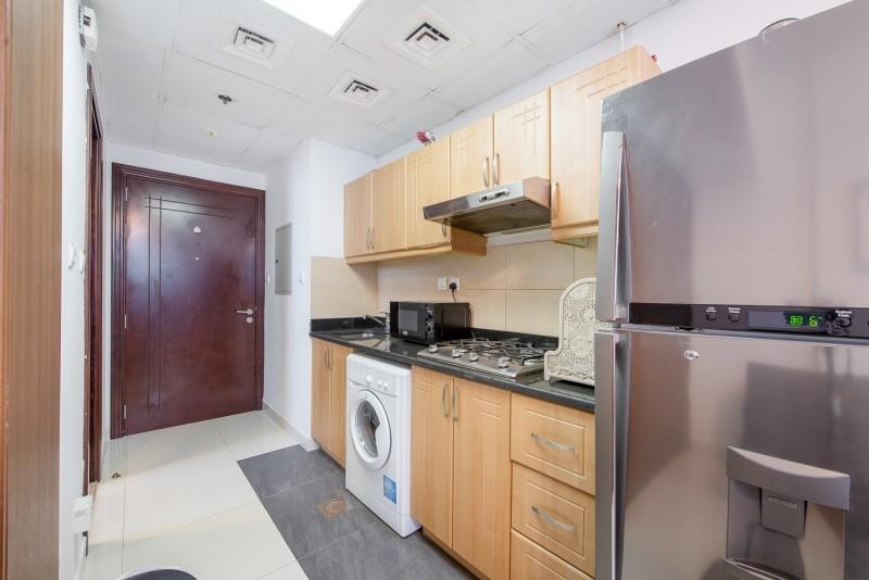 Studio Apartment For Sale in  Elite Sports Residence 5,  Dubai Sports City | 1