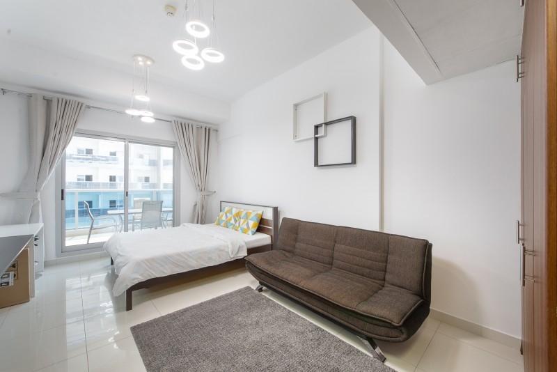 Studio Apartment For Sale in  Elite Sports Residence 5,  Dubai Sports City | 2