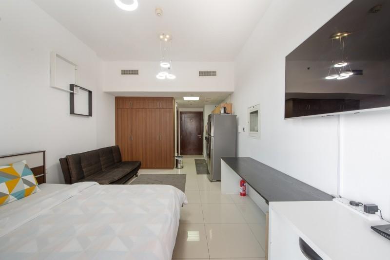 Studio Apartment For Sale in  Elite Sports Residence 5,  Dubai Sports City | 4