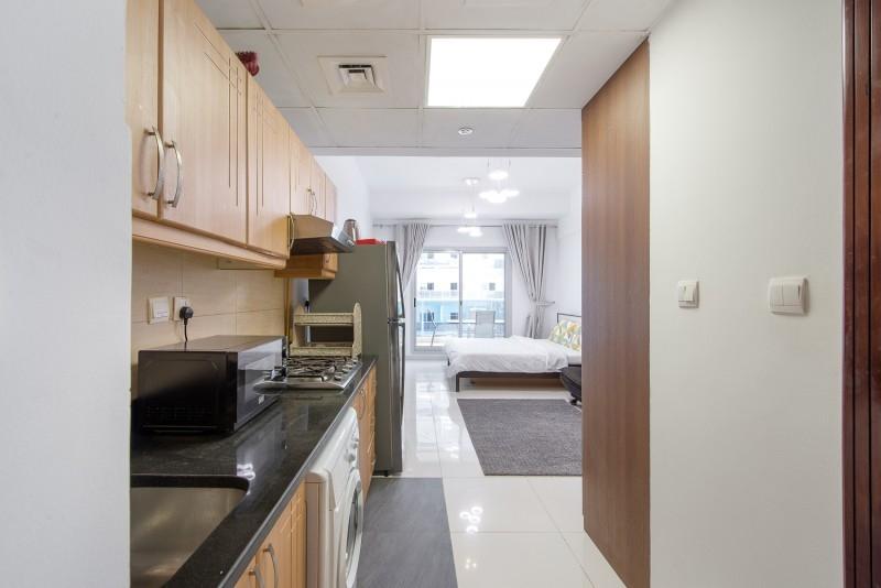 Studio Apartment For Sale in  Elite Sports Residence 5,  Dubai Sports City | 3