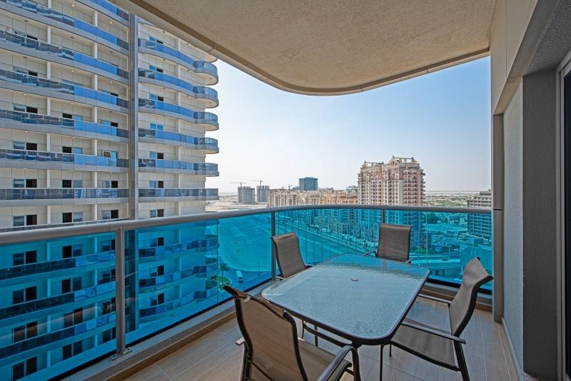 Studio Apartment For Sale in  Elite Sports Residence 5,  Dubai Sports City | 10