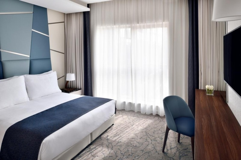 2 Bedroom Hotel Apartment For Rent in  Movenpick Hotel Apartment,  Downtown Dubai   6