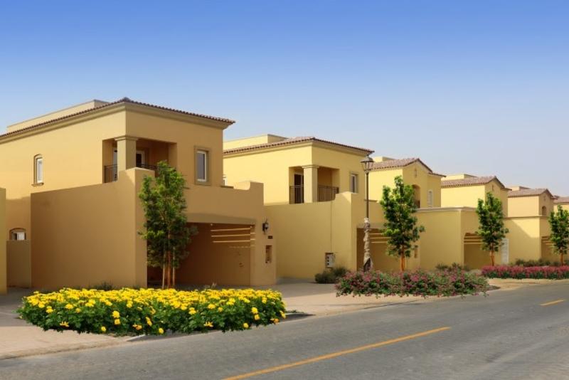 Amaranta, Dubailand