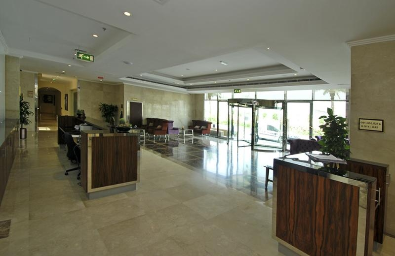 Studio Apartment For Sale in  Hanover Square,  Jumeirah Village Circle | 0