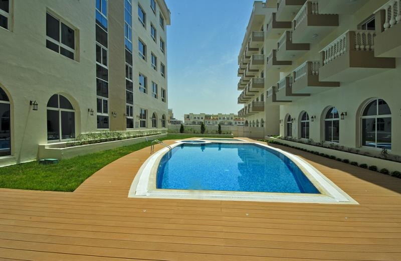 Studio Apartment For Sale in  Hanover Square,  Jumeirah Village Circle | 11