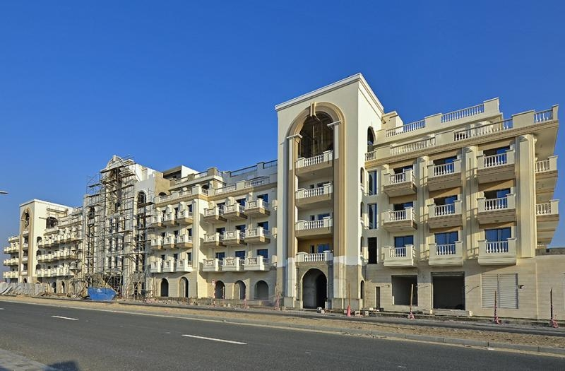 Studio Apartment For Sale in  Hanover Square,  Jumeirah Village Circle | 18