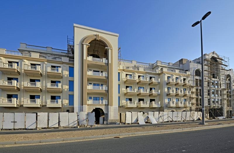 Studio Apartment For Sale in  Hanover Square,  Jumeirah Village Circle | 15