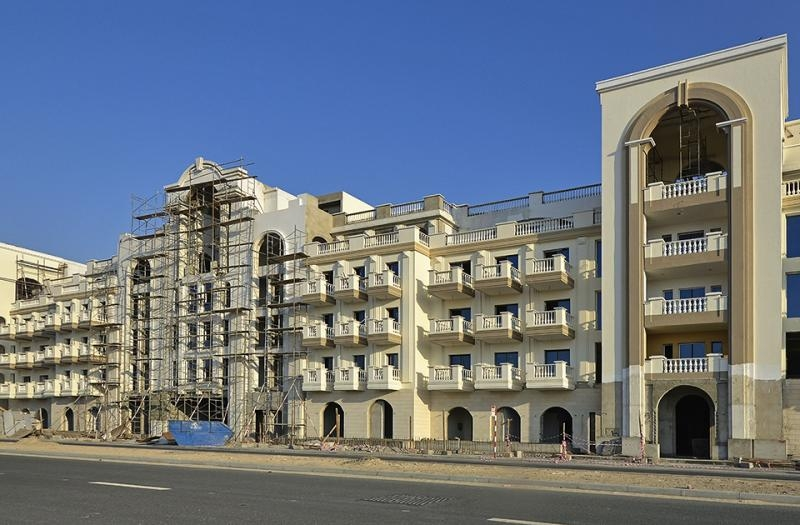 Studio Apartment For Sale in  Hanover Square,  Jumeirah Village Circle | 12