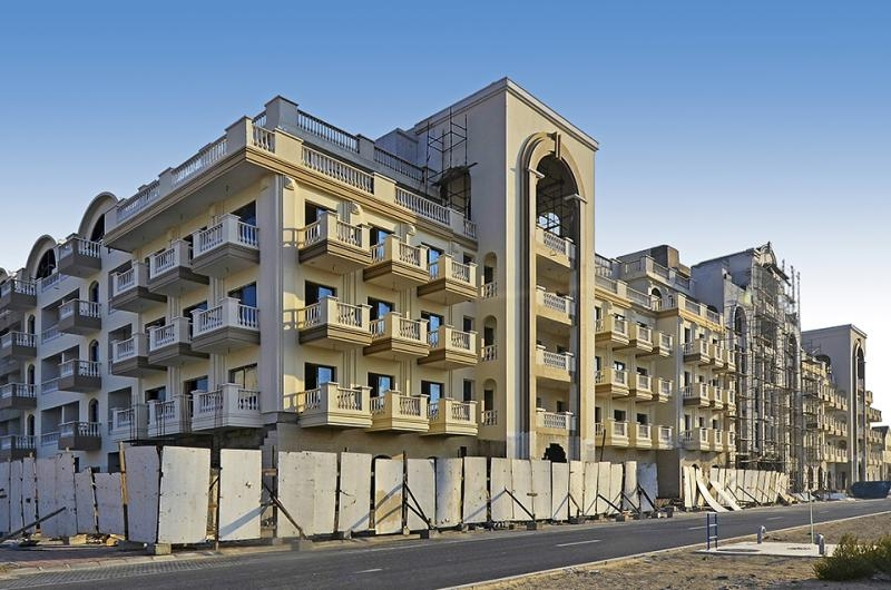 Studio Apartment For Sale in  Hanover Square,  Jumeirah Village Circle | 14