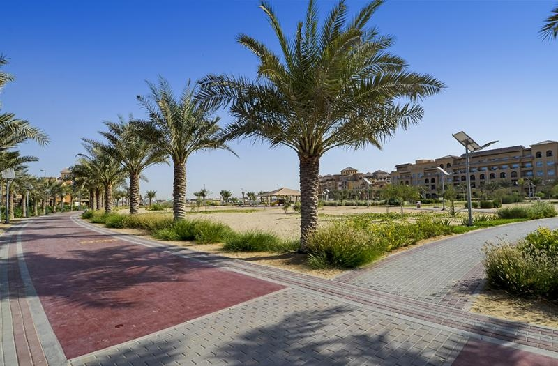 Studio Apartment For Sale in  Hanover Square,  Jumeirah Village Circle | 8