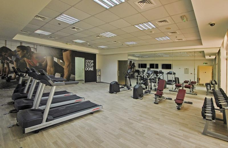 Studio Apartment For Sale in  Hanover Square,  Jumeirah Village Circle | 4