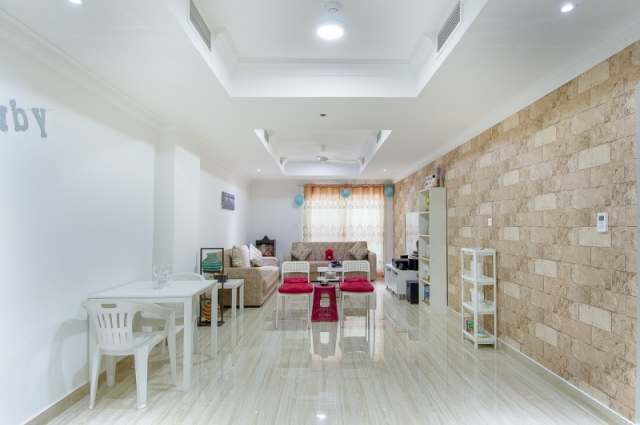 Aces Chateau, Jumeirah Village Circle