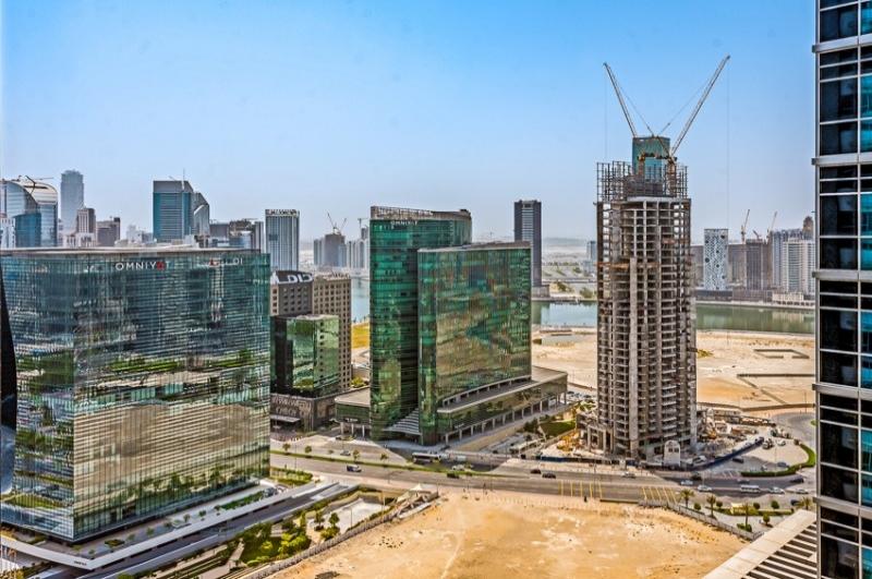 Executive Tower K, Business Bay