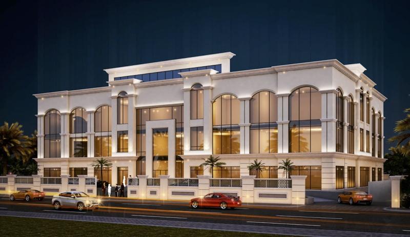 Studio Commercial Plot For Sale in  Mushrif Village,  Mirdif   13