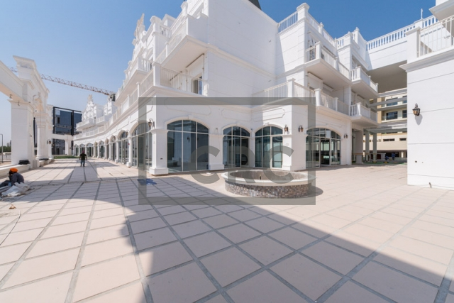 retail for rent in arjan, vincitore boulevard (op) | 4