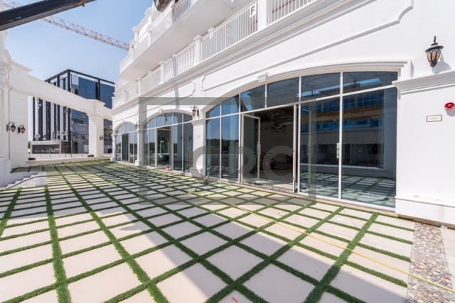 retail for rent in arjan, vincitore boulevard (op) | 9